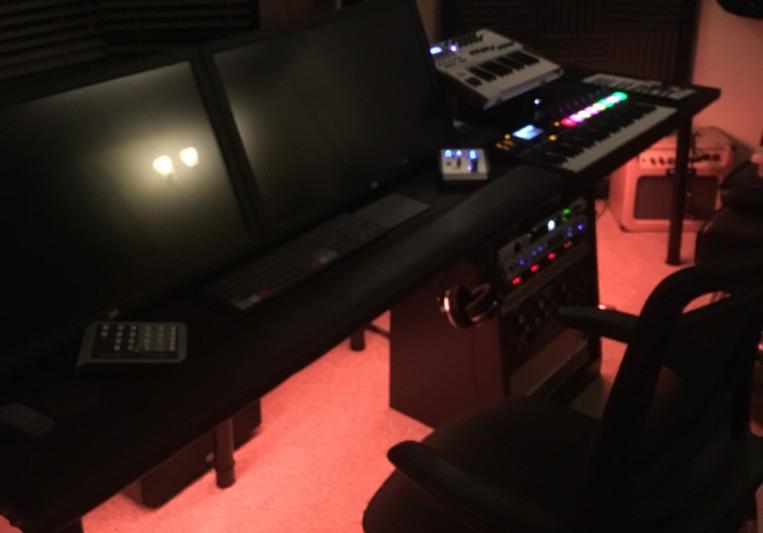 Miro on SoundBetter