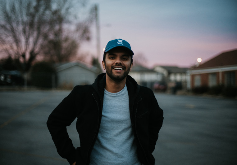 Aly Lakhani on SoundBetter