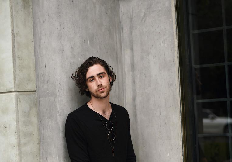 Alex Flagstad on SoundBetter