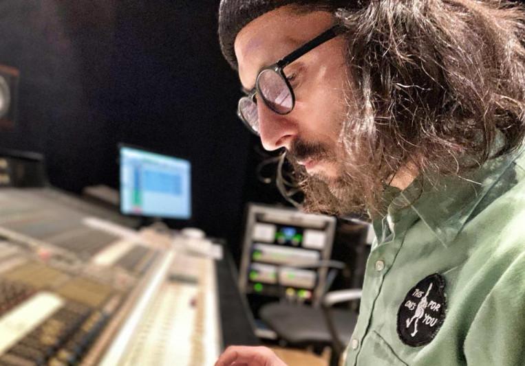 Gonzalo Pajaro Rainoldi on SoundBetter