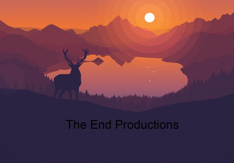 The End Productions on SoundBetter
