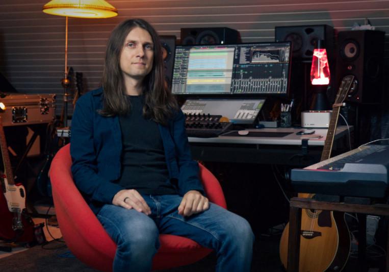 Andrejs Sadkovojs on SoundBetter