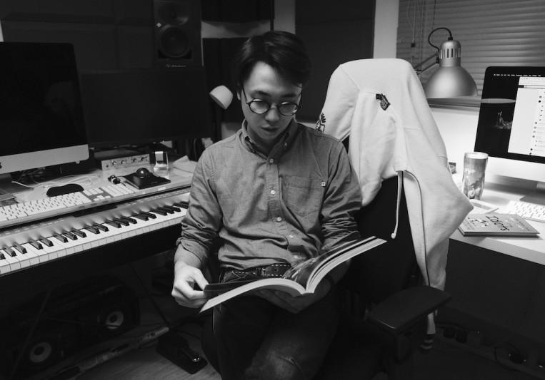 TAISHUN on SoundBetter