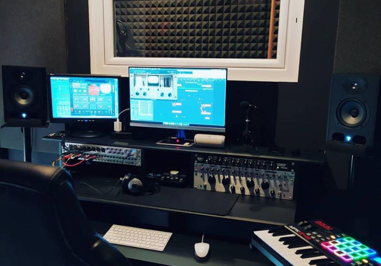 Matteo Rivera on SoundBetter