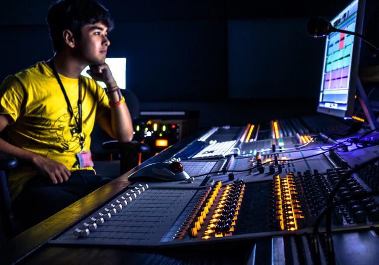 Jem Renshaw on SoundBetter