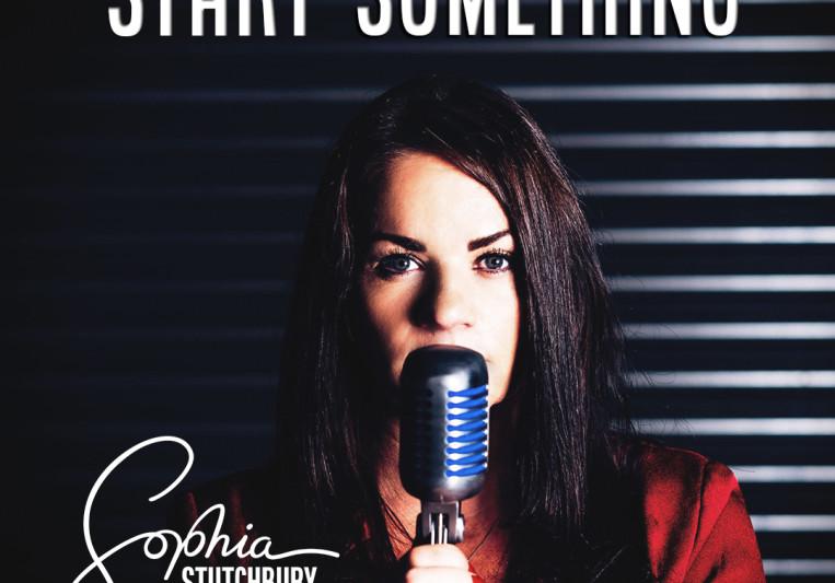 Sophia - Singer - Songwriter on SoundBetter