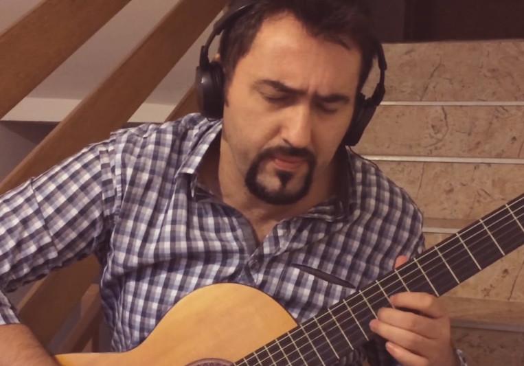 Zorislav Knezevic on SoundBetter