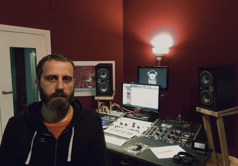 Roberto Rettura on SoundBetter