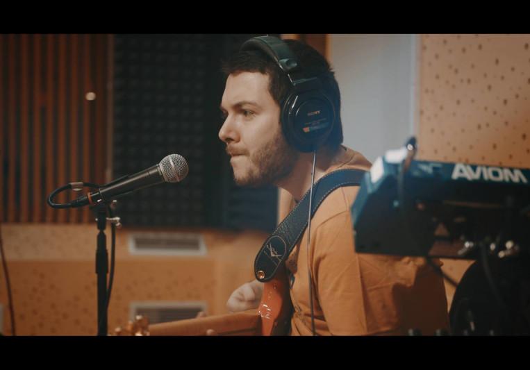 Alex Bolero on SoundBetter
