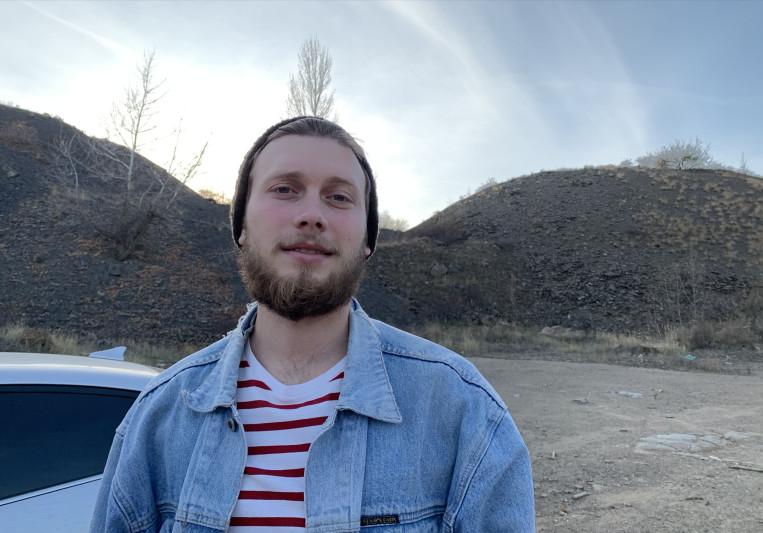 Barburov on SoundBetter