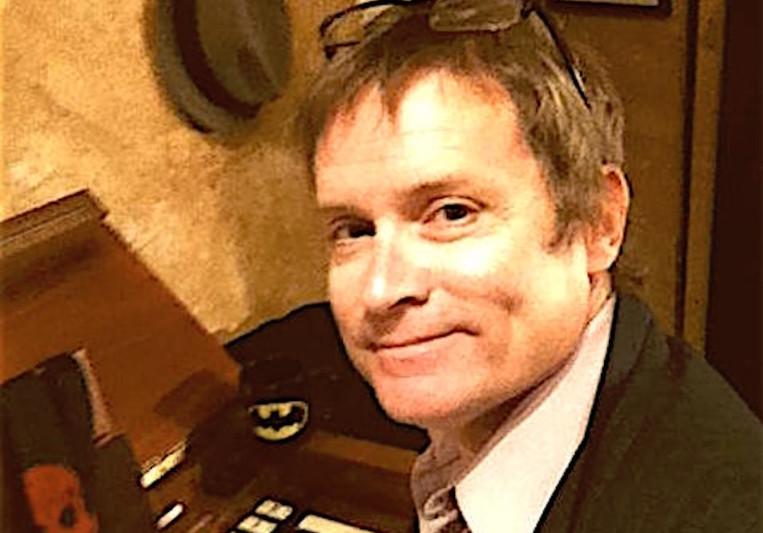 Johnny J. Blair on SoundBetter