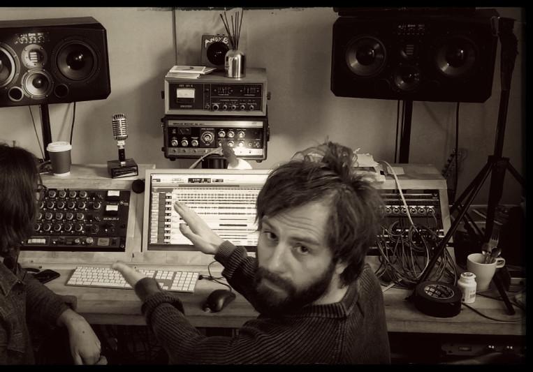 Steve Llewellyn on SoundBetter