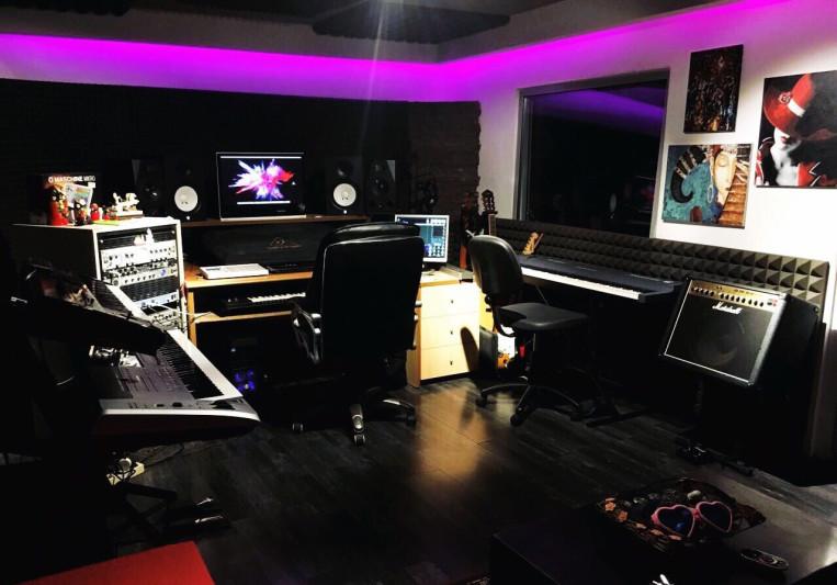 AK Records on SoundBetter