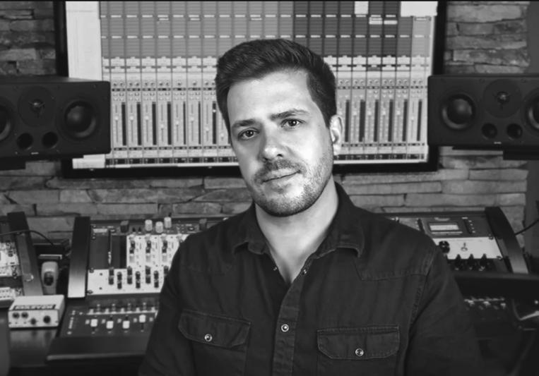 Mark Abrams on SoundBetter
