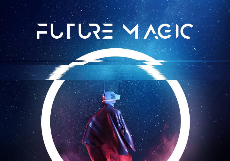 Future Magic on SoundBetter
