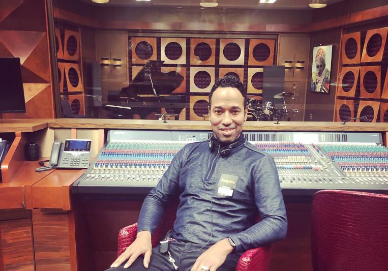 Trace Ellington on SoundBetter