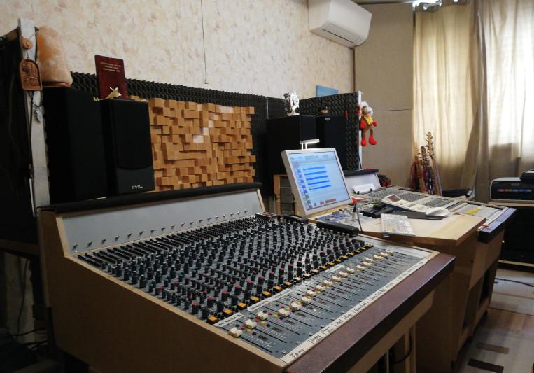 mimsound exclusive studio on SoundBetter