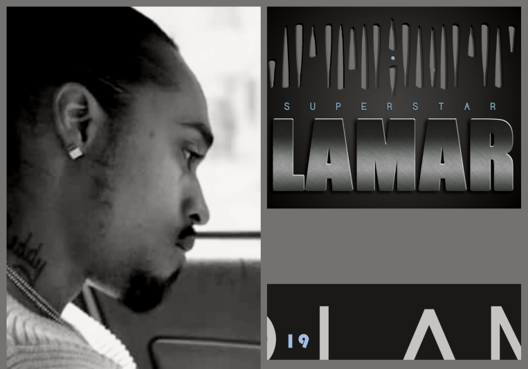 SuperstarLamar on SoundBetter