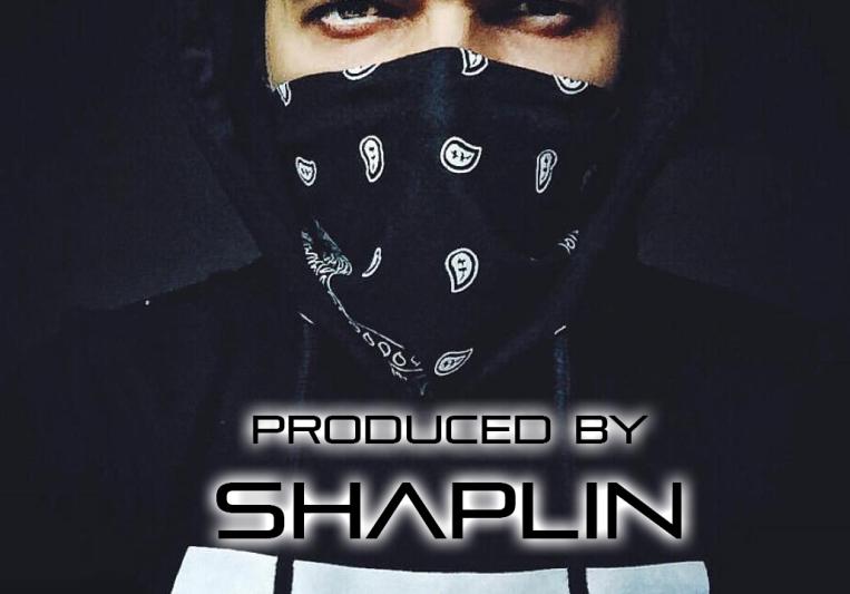 Anton Shaplin on SoundBetter