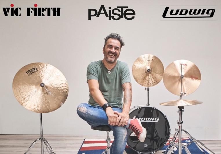 Roberto Segala on SoundBetter