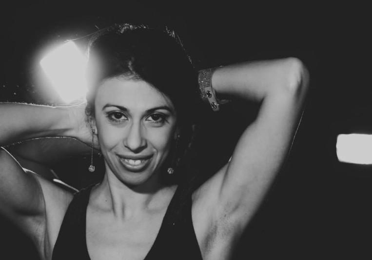 Elena Ravelli Italian Singer on SoundBetter