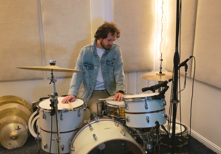 Andrew Tolman on SoundBetter