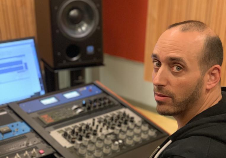 Mischa Janisch on SoundBetter