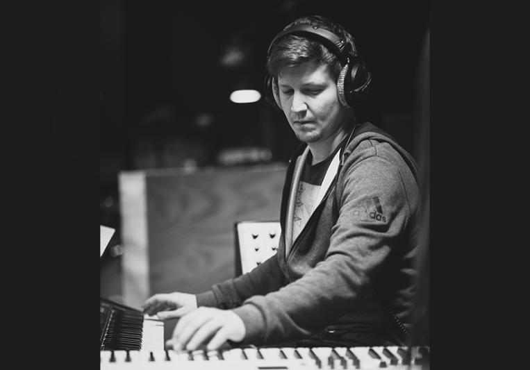 Artur Kühfuß on SoundBetter