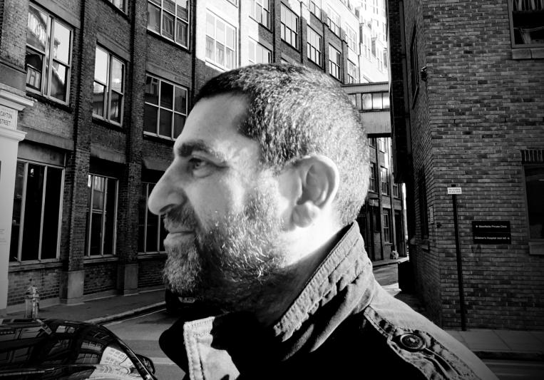 Yoad Nevo on SoundBetter