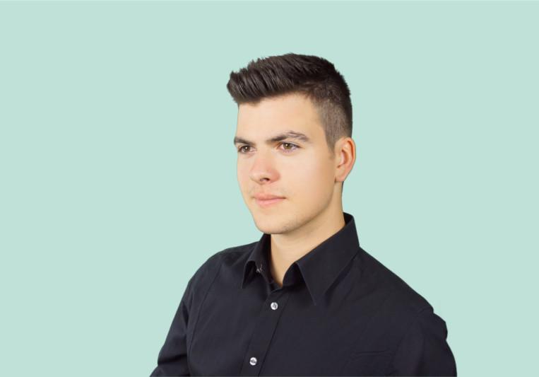 Alexander Pielsticker on SoundBetter