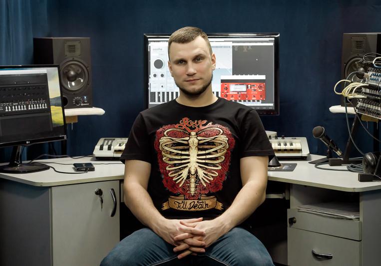 Nikolas Quemtri on SoundBetter