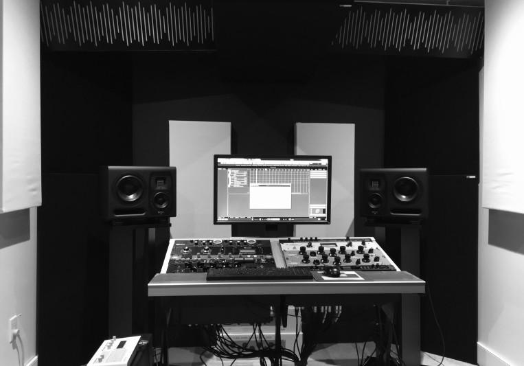 Studio ADM Mastering on SoundBetter