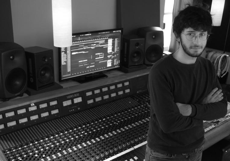 Daniel Bloch on SoundBetter