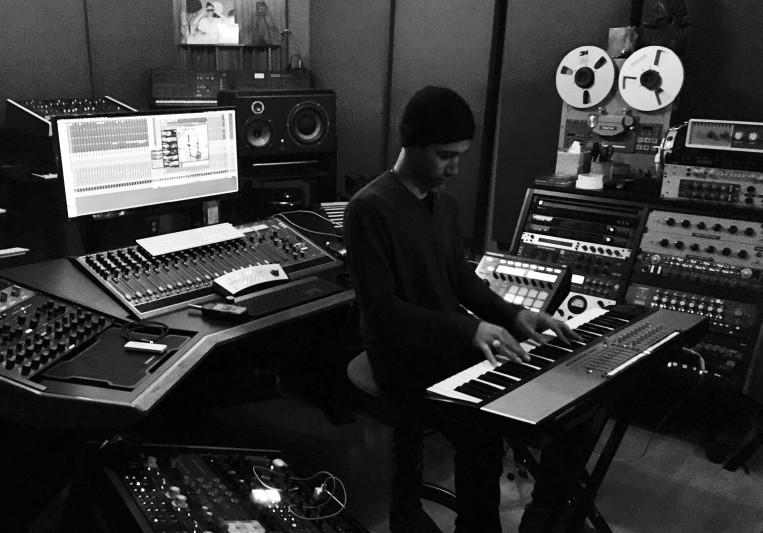 Anthony Jolie on SoundBetter