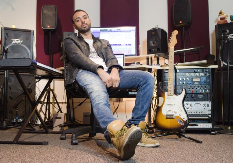 Juandiproducer on SoundBetter