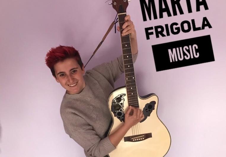 Marta Frigola on SoundBetter