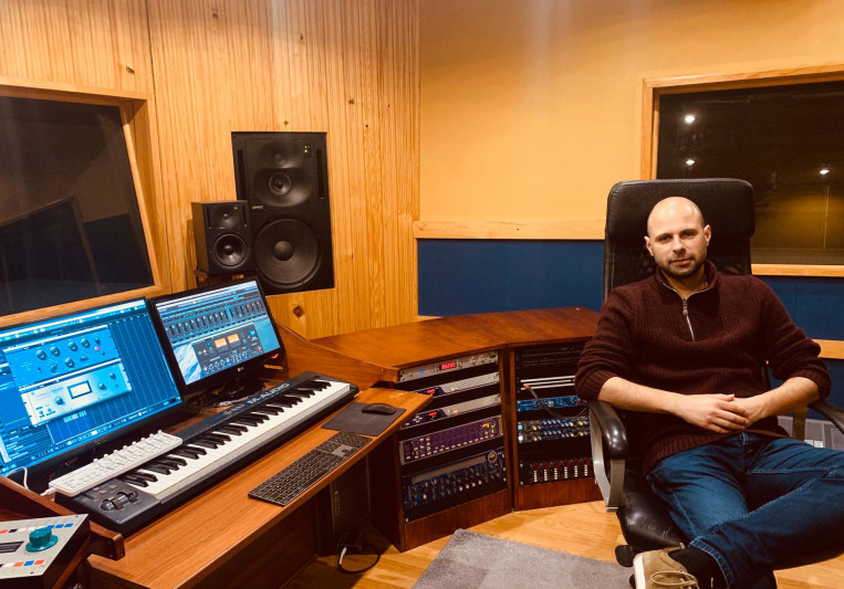 MIGUEL CAMILO on SoundBetter