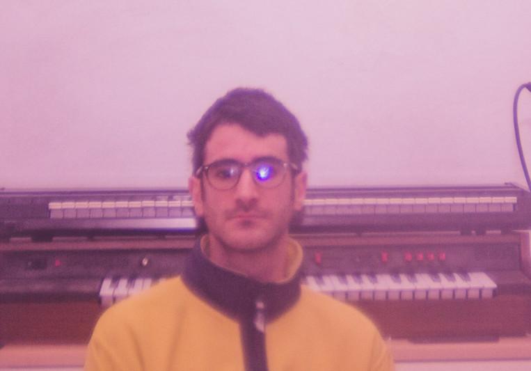 Alessandro Moncada on SoundBetter