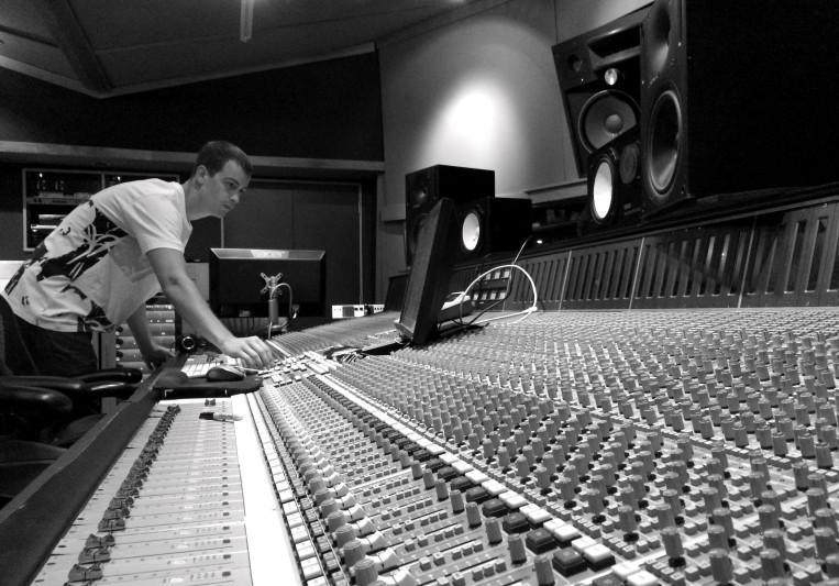 Mark Fucito on SoundBetter