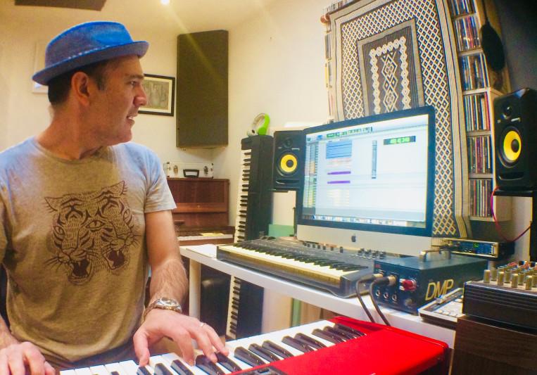 Bruno's Keys on SoundBetter