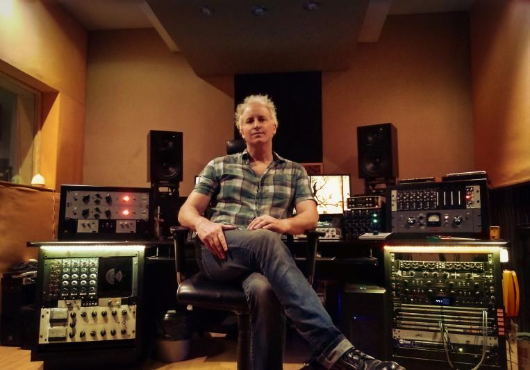 Martin Misenta on SoundBetter