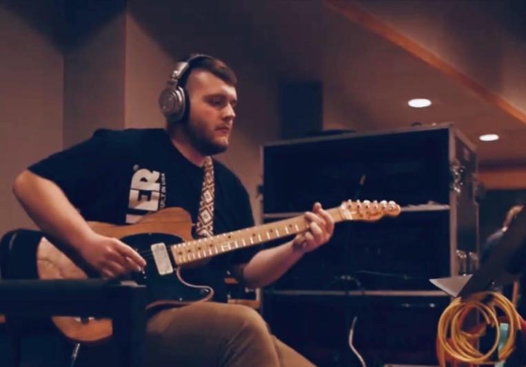 Austin Crum on SoundBetter