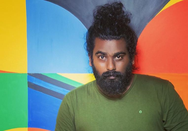 Varuon Thushyanthan on SoundBetter