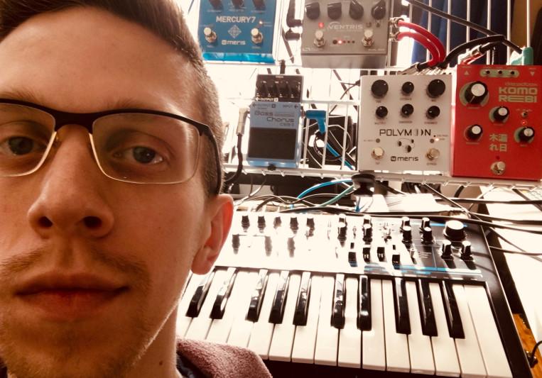 Alex Ziatyk on SoundBetter