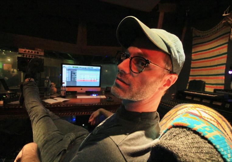 Brine Webb -Lunar Manor Studio on SoundBetter