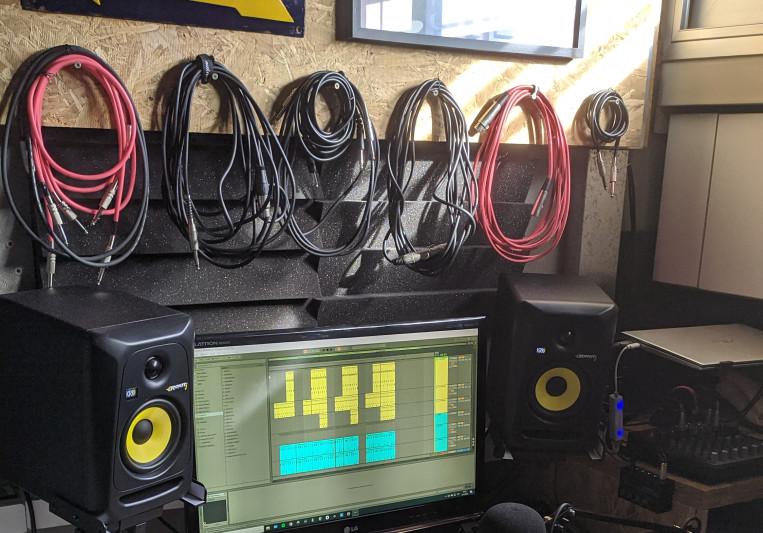Matías Torraca on SoundBetter