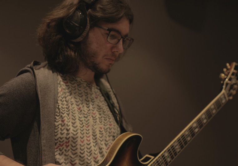 Marco Moura on SoundBetter