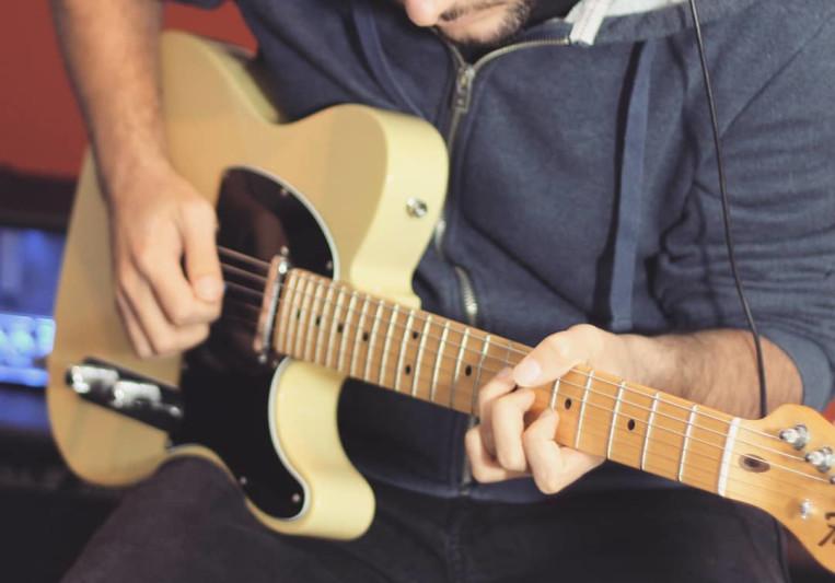 Tommaso Sgarbi on SoundBetter