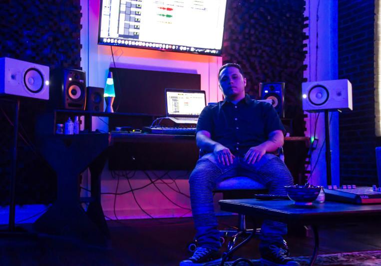 Enzo The Engineer on SoundBetter