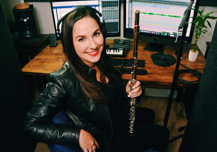 Gina Luciani on SoundBetter